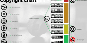 Copyright Chart Complete